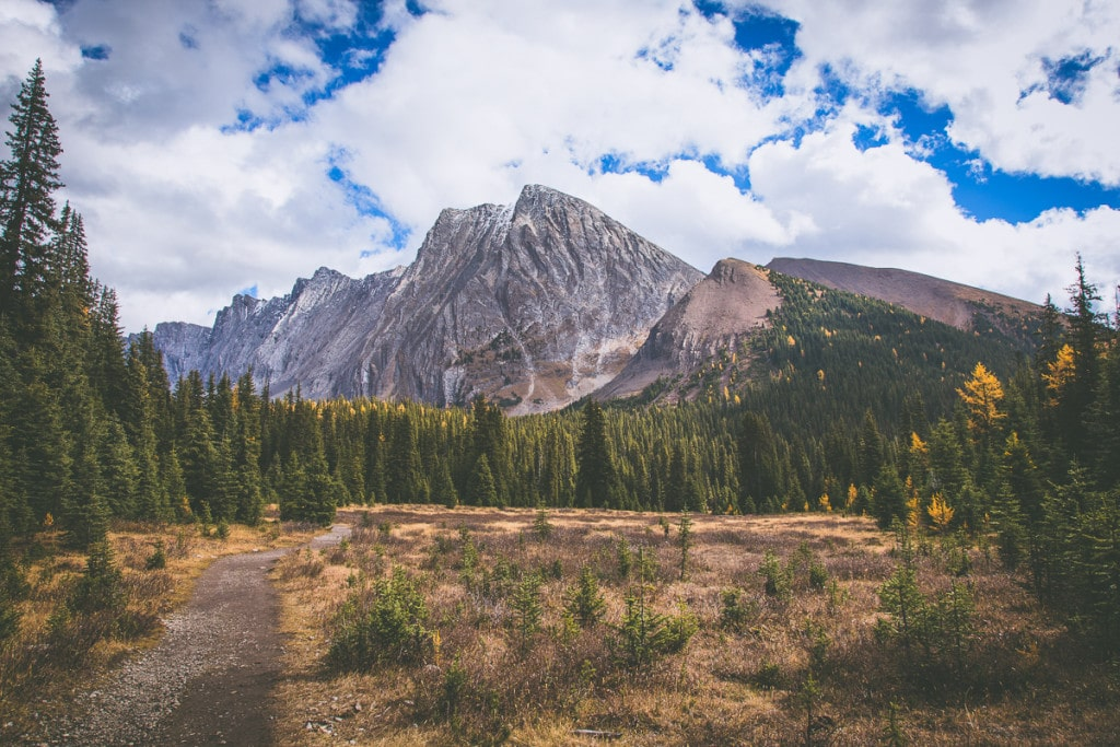 Nejkrásnější místa v Kanadě