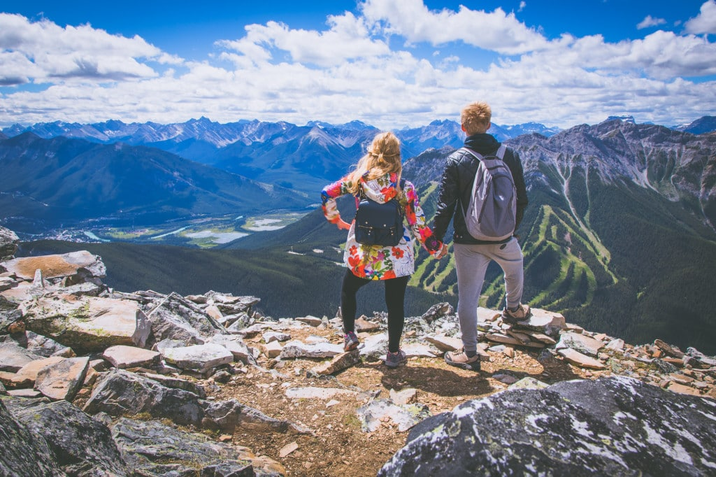 Život v Kanadě mi přinesl strašně moc zážitků a zocelil mě.