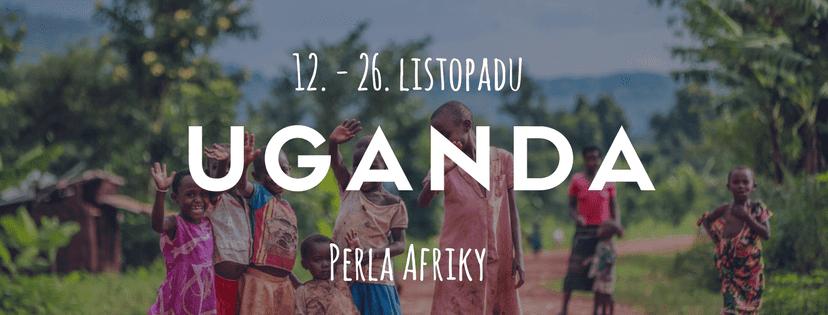 Uganda roadtrip