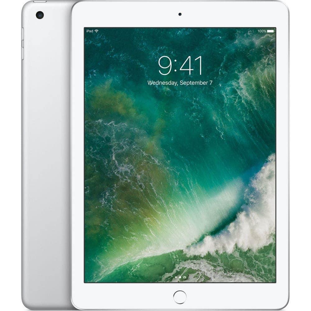 iPad na cesty