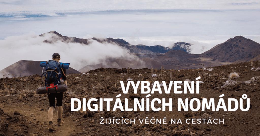 vybaveni digitalnich nomadu