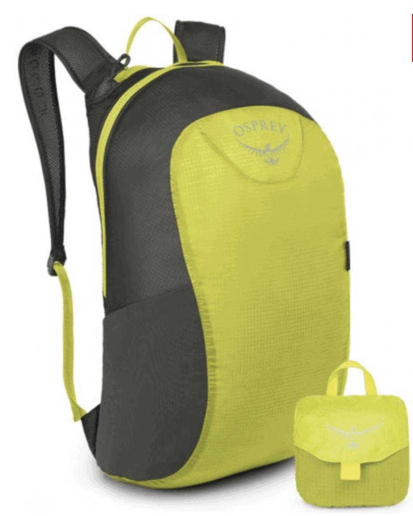 Skládací batoh od Osprey