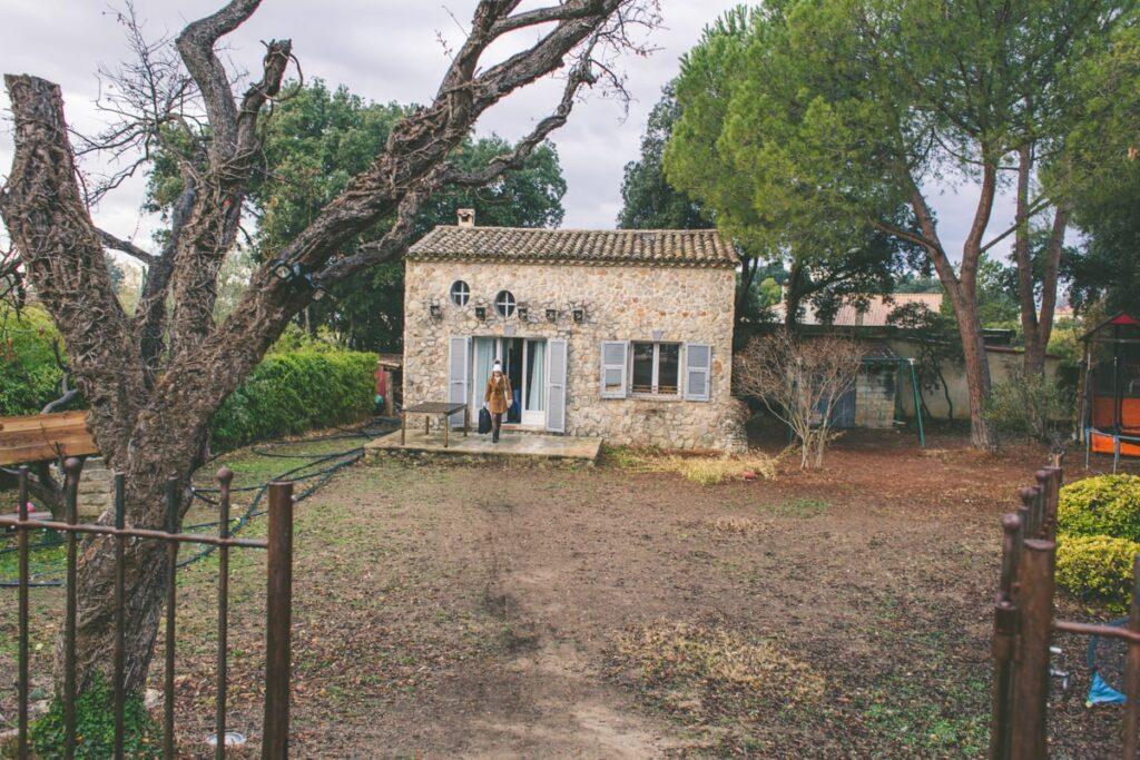 Romantické ubytování v Montpellier za pár kaček