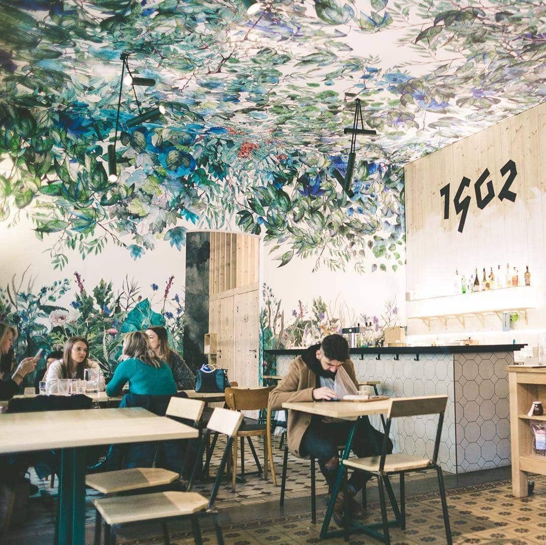 Nejlepší restaurace Praha 3