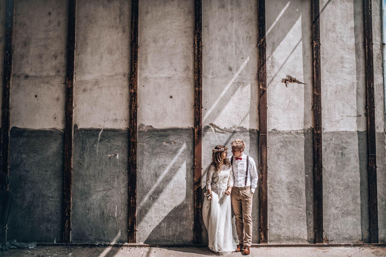 Naplánovali jsme svatbu online