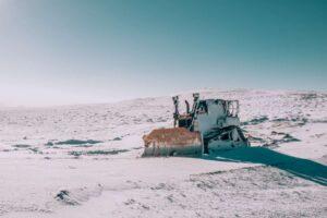 Počasí na Islandu je proměnlivé
