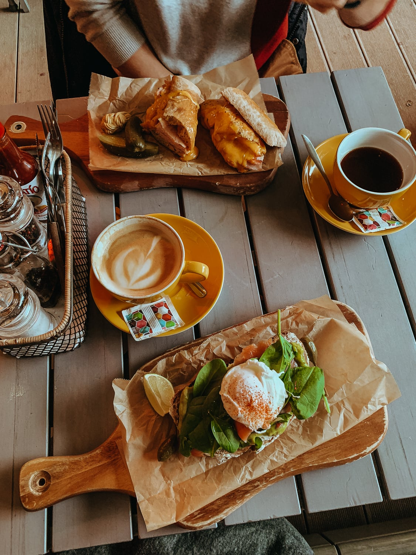 Torokmez Cafe