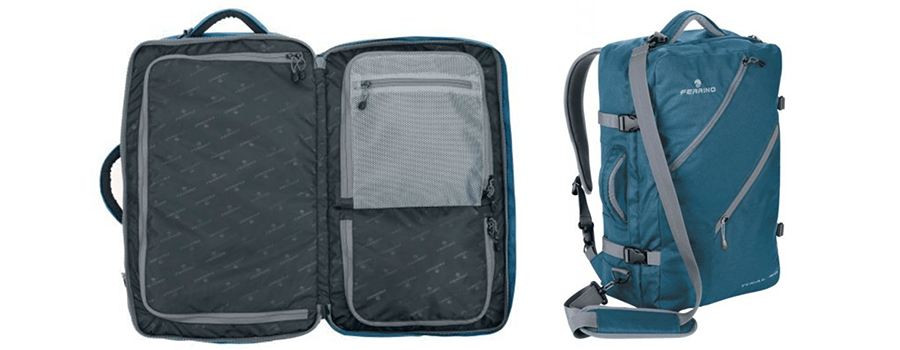 Cestovní taška Ferrino