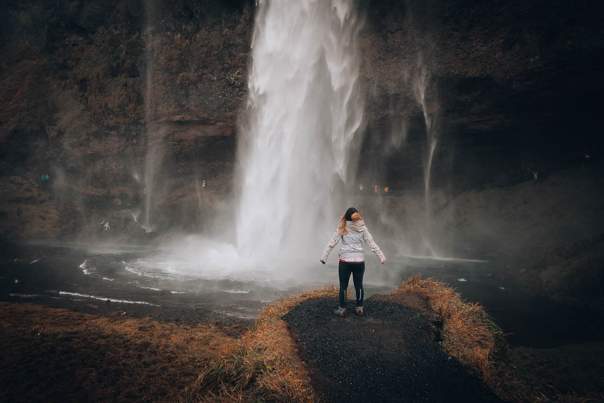Den vodopádů