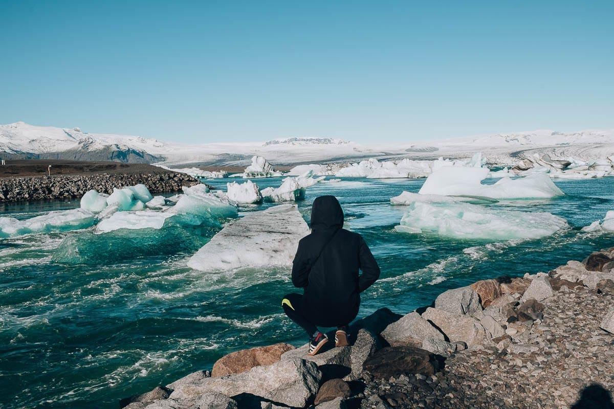 Jedno z nejkouzelnějších míst na Islandu