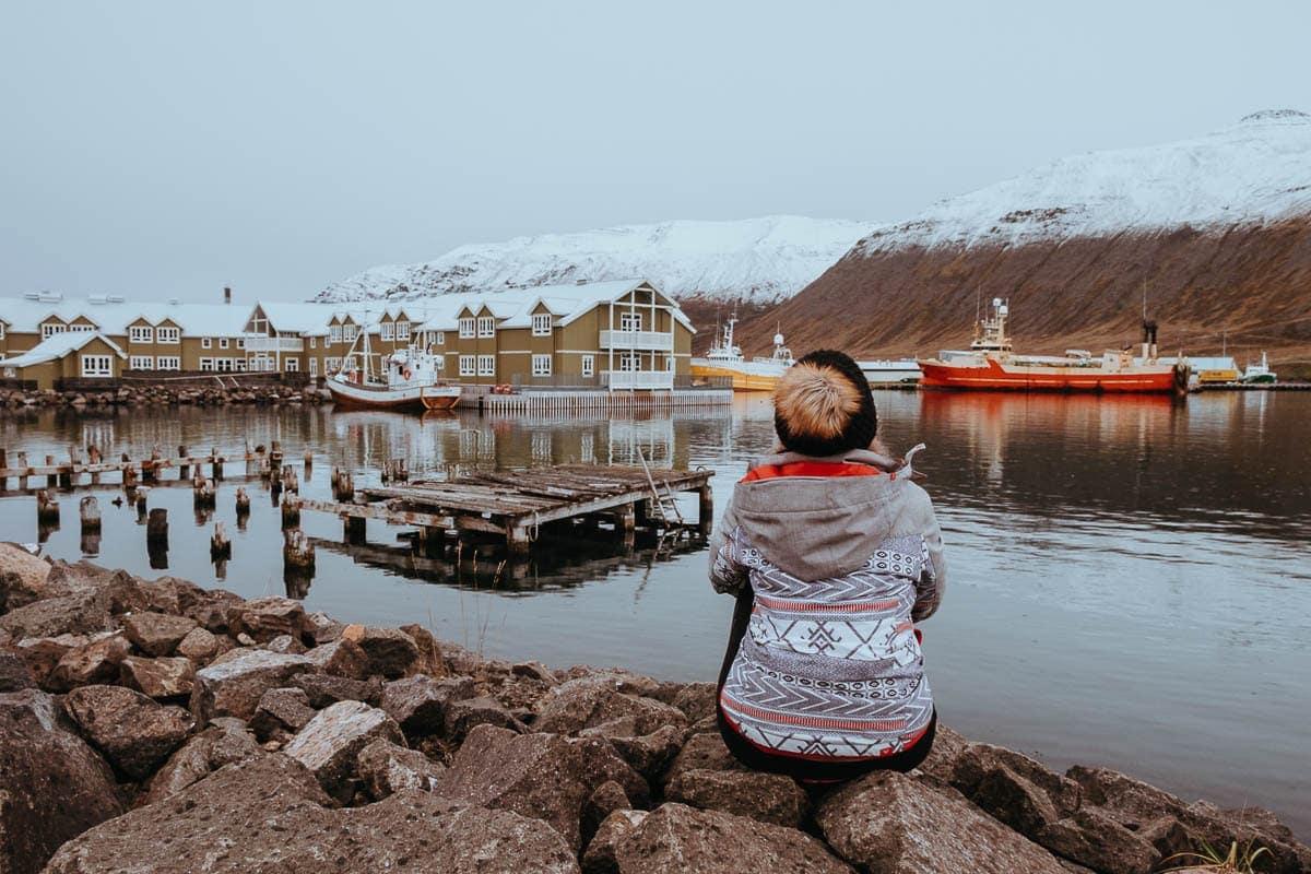Sigufjordur