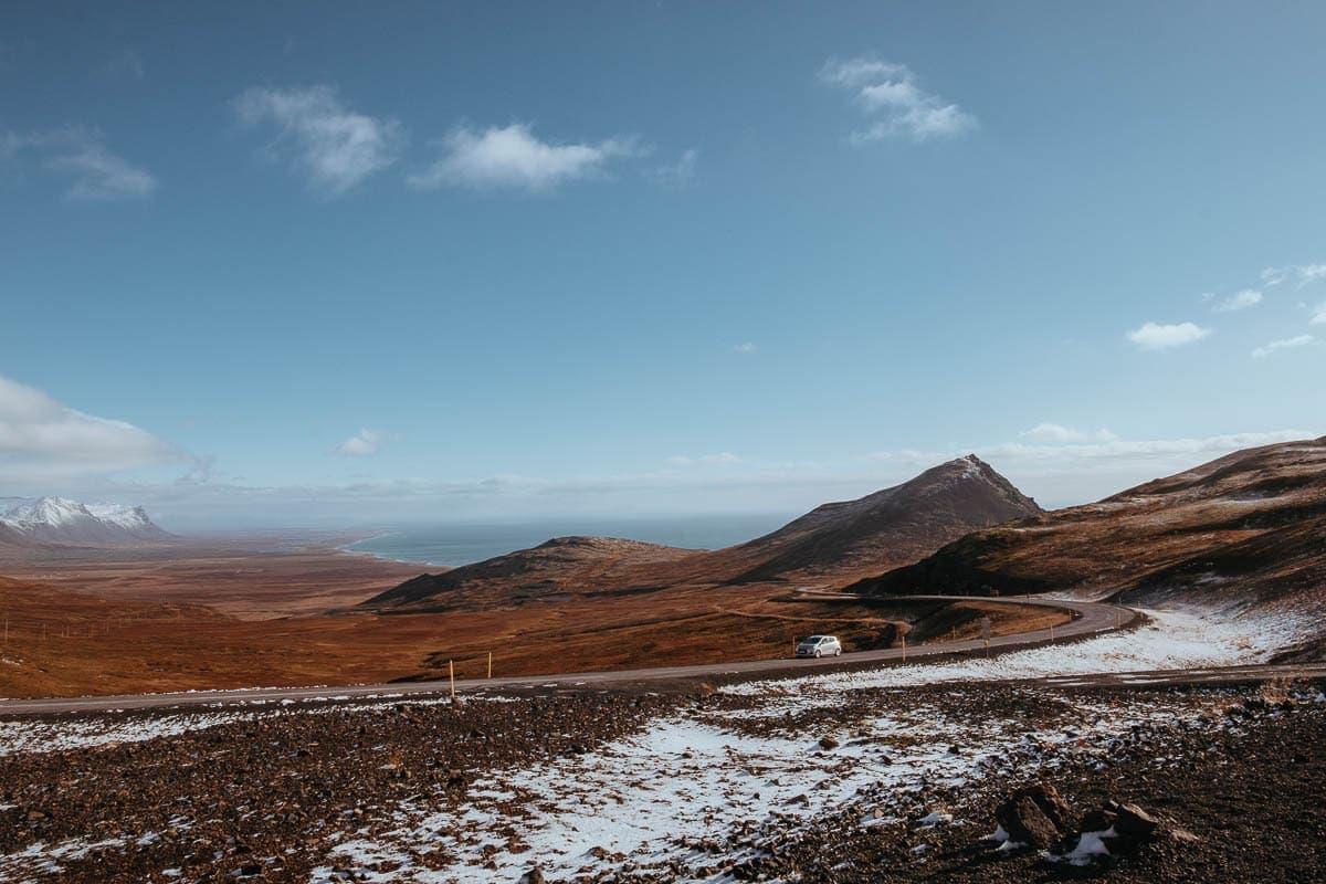 Island je jedna pecka za druhou a určitě stojí za navštívení