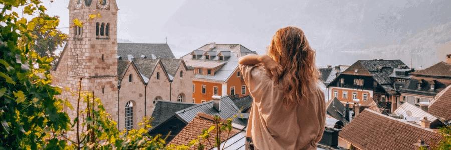 Cestovatelský průvodce po Evropě