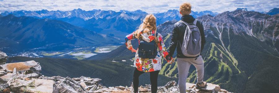 Cestovatelský průvodce po Kanadě