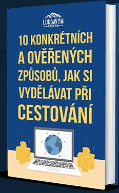 Loudavým Krokem e-book