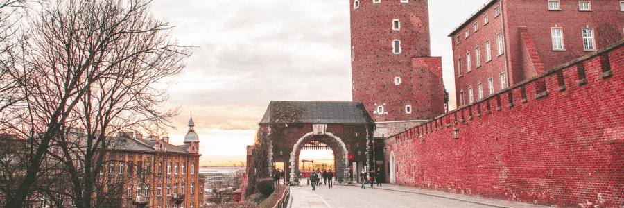 Cestovatelský průvodce po Polsku