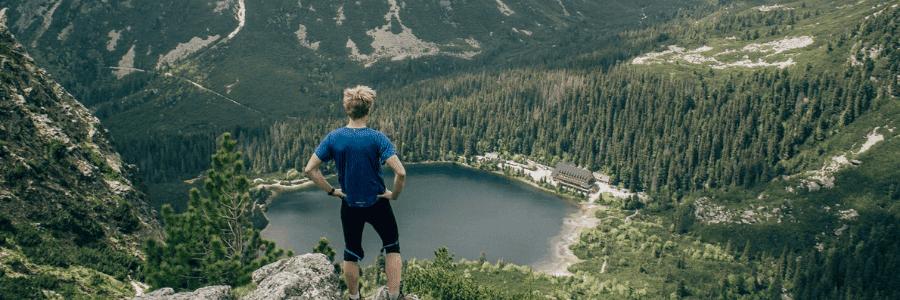 Cestovatelský průvodce po Slovensku