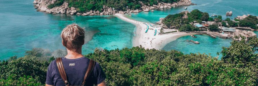 Cestovatelský průvodce po Thajsku