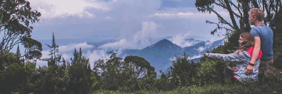 Cestovatelský průvodce po Ugandě