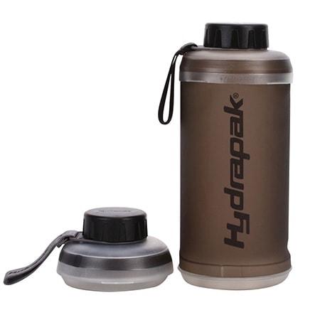 Cesotvní láhev Hydrapak skládací