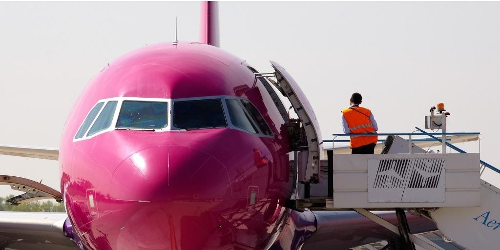 nízkonákladové letecké společnosti
