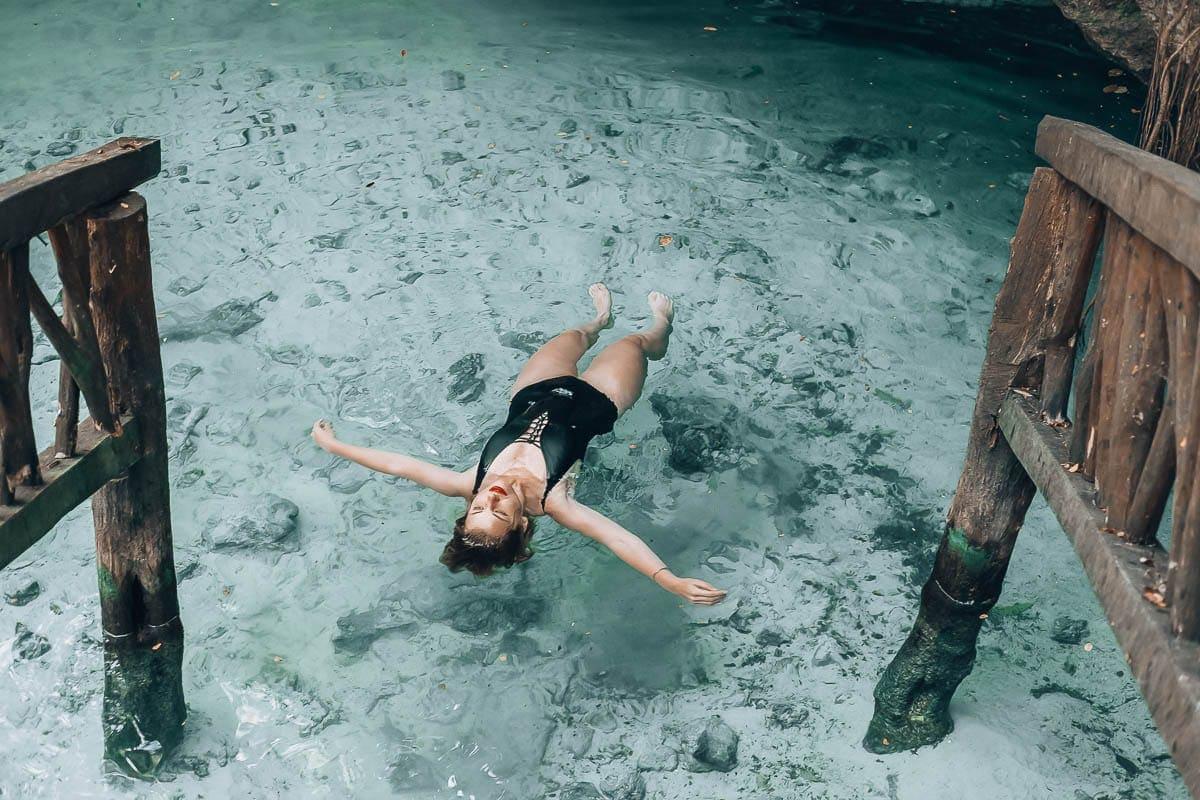 Gran Cenote u Tulumu