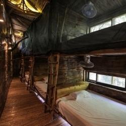 Hostel Bambu Gran Palas