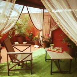 Casa Mazejuwi, ubytování v Campeche, Mexiko