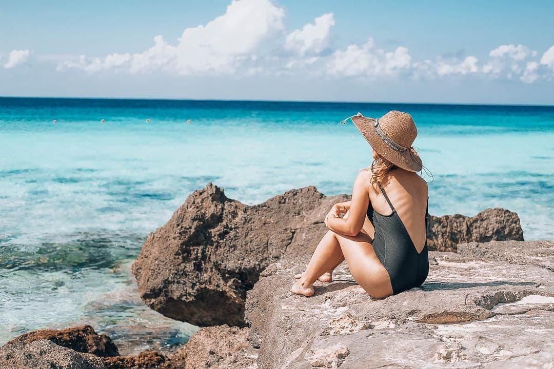 Ostrov Cozumel