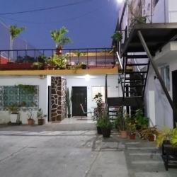 Las Puertas ubytování v apartmánu v mexickém Campeche