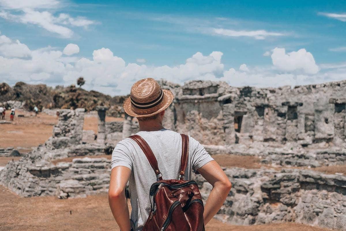 Ruiny Tulum