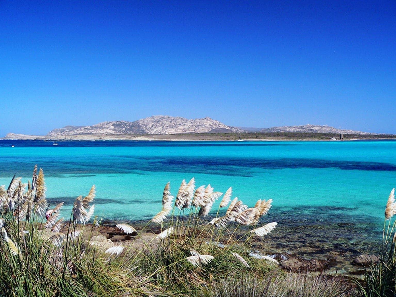 Aktivní relaxace na Sardinii