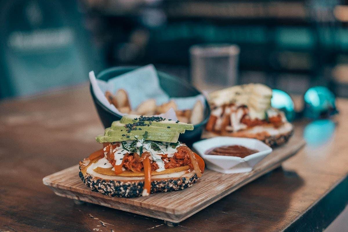 Ceny jídla na Yucatánu jsou podobné těm v Česku