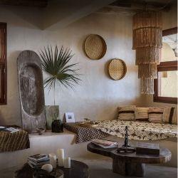 Casa Cat Ba, hotel na mexickém Holboxu