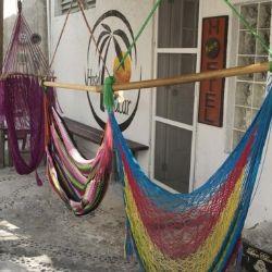 Hostel Azucar, nejlepší ubytování na Isla Mujeres