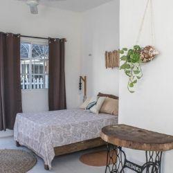 Ubytování na Holboxu - La Casa de Nana