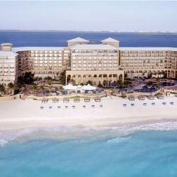 Ritz-Carlton Hotel Cancun